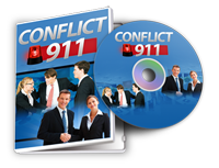 Conflict 911